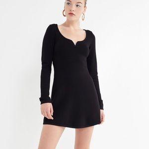 New UO Sweater Dress